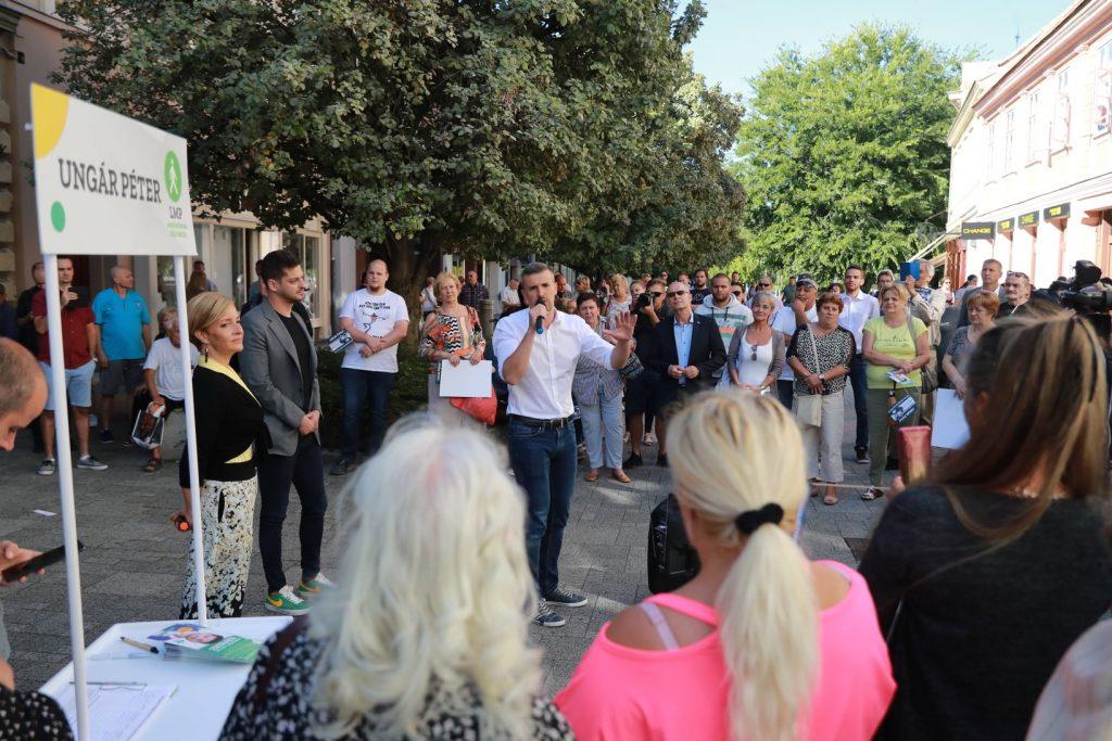 Analyse von Vorwahlen: Balance zwischen potenziellen Gewinnern, aber DK und Jobbik können auf mehr hoffen post's picture
