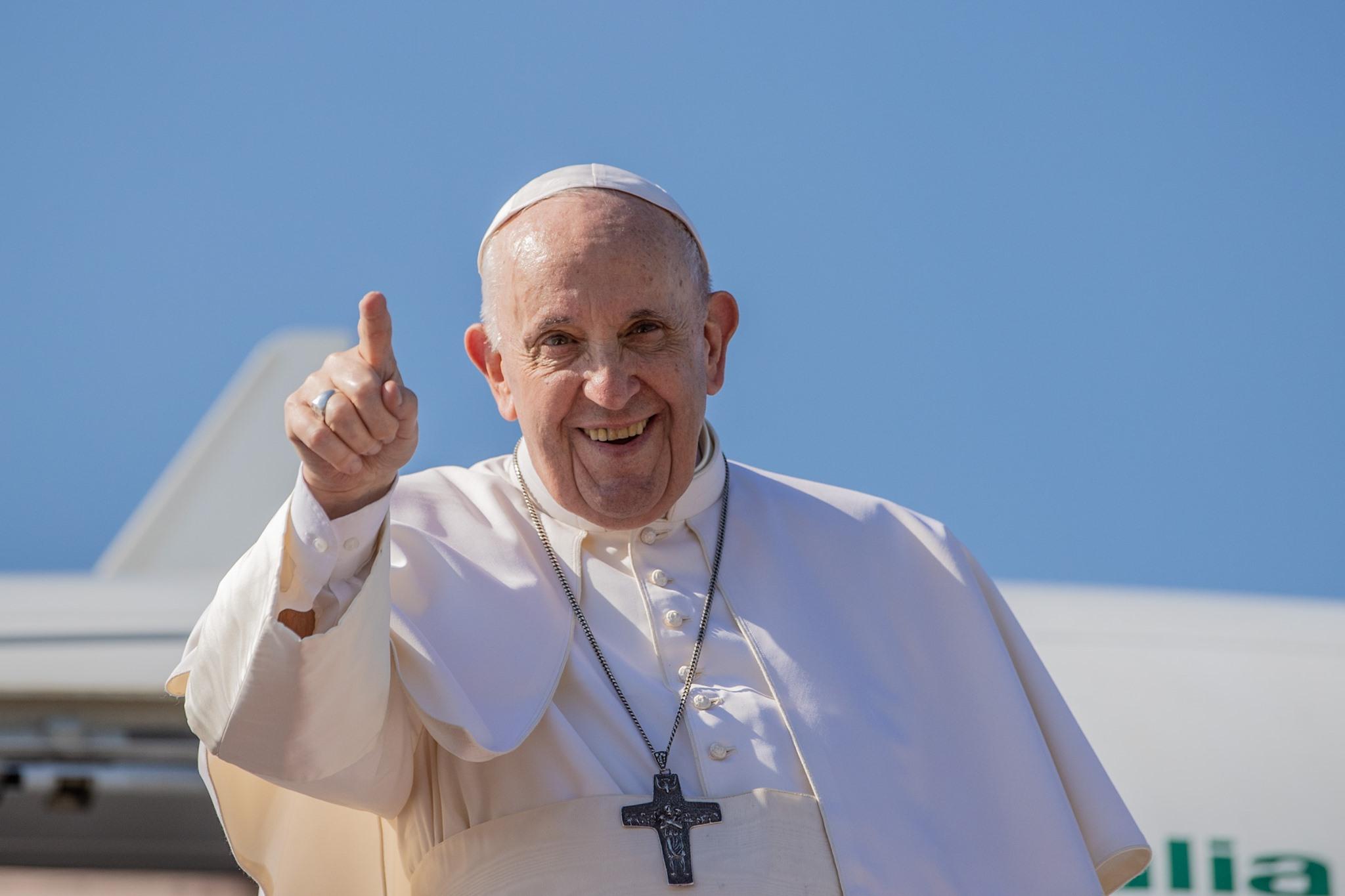 52. Eucharistischer Weltkongress: Lustige Fakten