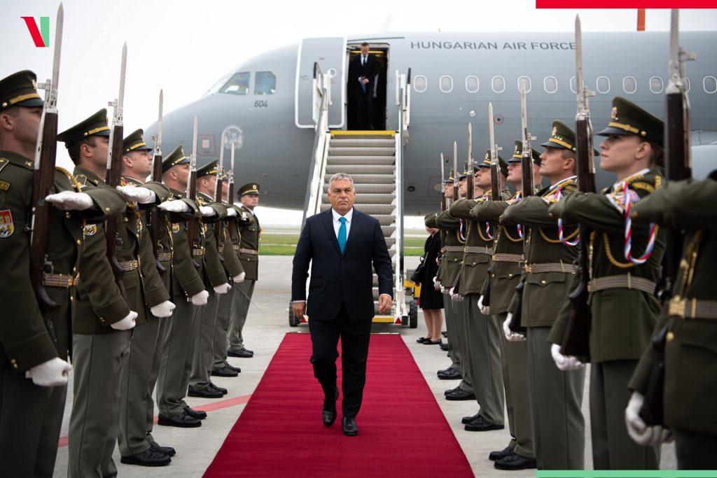 """Orbán: """"Wir haben drei große Kämpfe mit Brüssel"""" post's picture"""