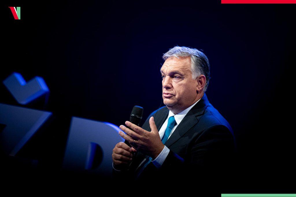 Orbán: Mitteleuropa braucht mehr Einfluss auf die EU-Politik post's picture
