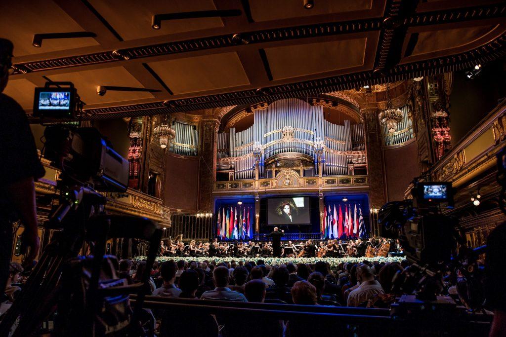 Saison der Liszt-Akademie: Liszt Jubiläumsfestival und Weltwettbewerb für Quartette auf dem Programm post's picture