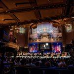 Saison der Liszt-Akademie: Liszt Jubiläumsfestival und Weltwettbewerb für Quartette auf dem Programm
