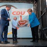 Budapost: Erste Reaktionen auf das Ergebnis der Bundestagswahl