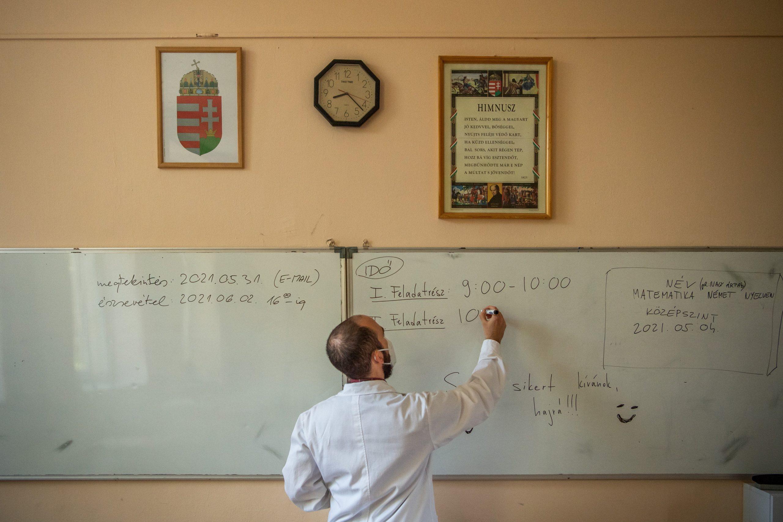 KSH: Lehrermangel ist auf Rekordniveau