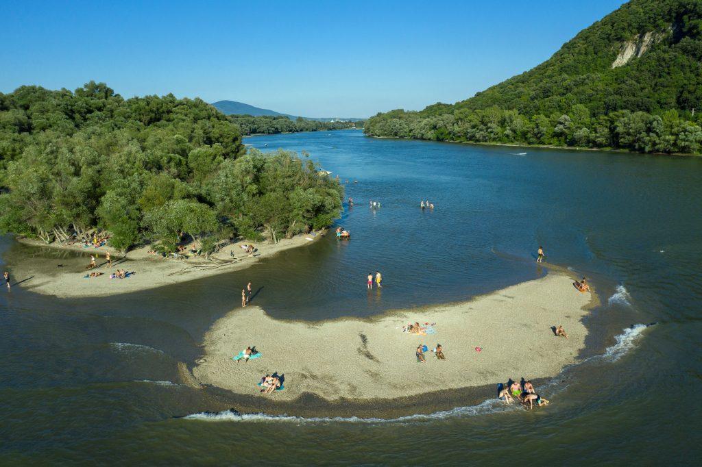 Wird die Regierung die geplante Entwicklung auf der Donauinsel stoppen? post's picture