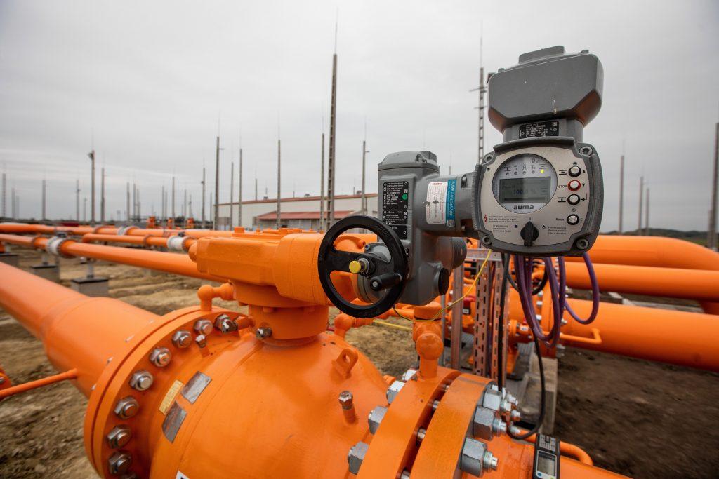 Ungarisch-russischer Gasliefervertrag entspricht EU-Recht post's picture