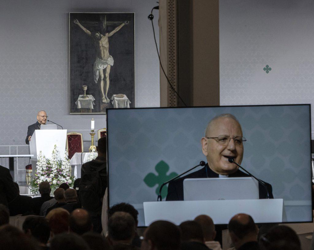 """""""Der Westen ist sich der Situation der Christen im Nahen Osten nicht bewusst"""" post's picture"""