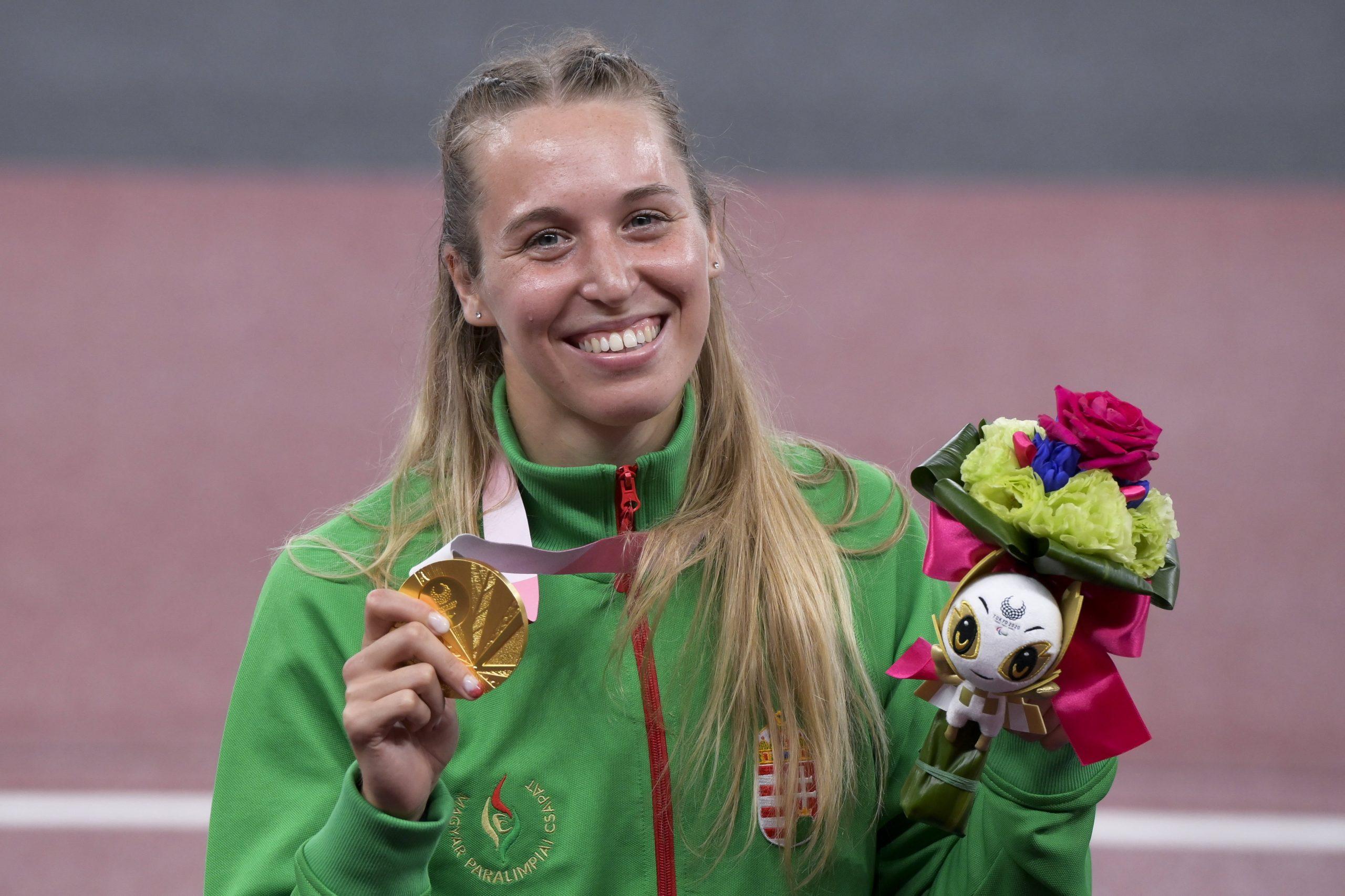Paralympics: Luca Ekler gewinnt Gold im Weitsprung mit Weltrekord!