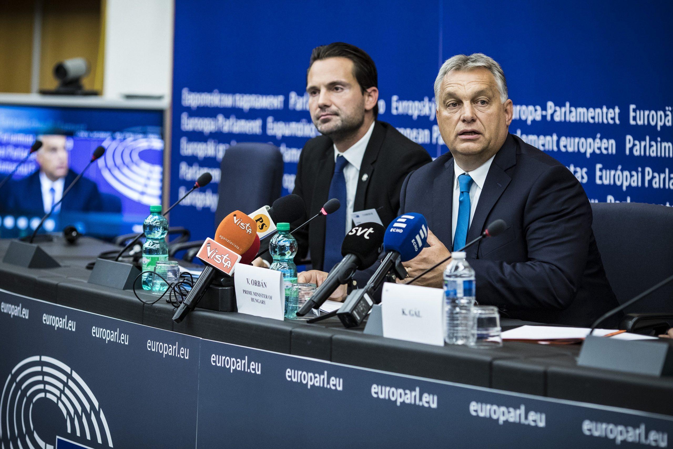 Spiegel: EU kann noch heuer Ungarns erste Rate des Corona-Aufbaufonds freigeben