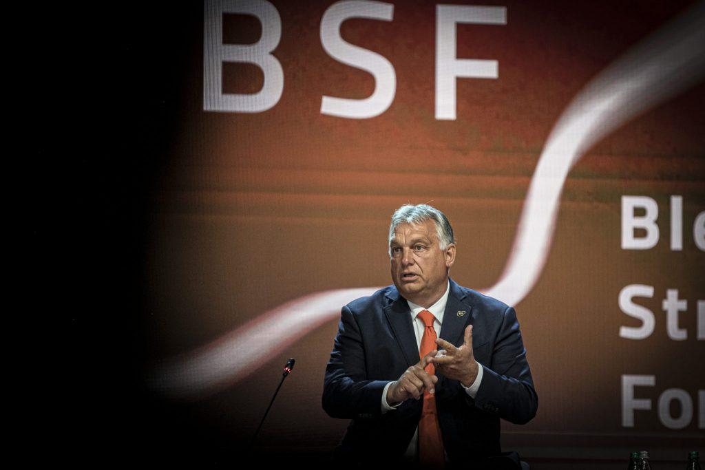 """Orbán: """"EU soll alle Rechte in der Migrationsfrage an die Mitgliedstaaten zurückgeben"""" post's picture"""