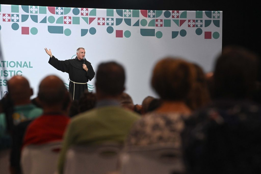 """""""Tag der Güte"""" – Wir suchten den zweiten Tag des Eucharistischen Weltkongresses auf post's picture"""