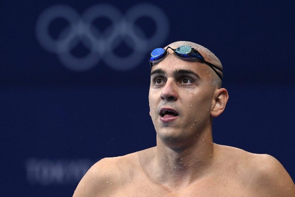 Schwimmarena wird nach der ungarischen Schwimmikone László Cseh benannt post's picture