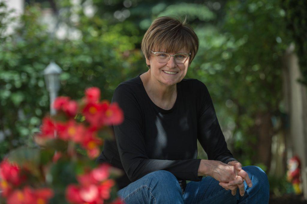 """Impfstoff-Erfinderin Katalin Karikó erhielt den """"Silicium-Tal-Oscar"""" post's picture"""