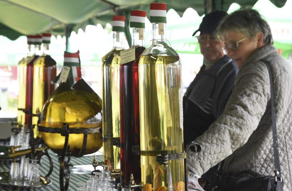 Ungarns Alkoholpreise sind die niedrigsten in der EU post's picture