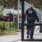 Illegale Migration: Zahl der an einem Tag aufgegriffenen Migranten erreicht Rekordhöhe