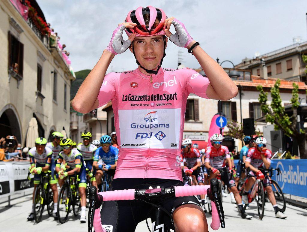 Giro d'Italia 2022 soll in Ungarn starten post's picture