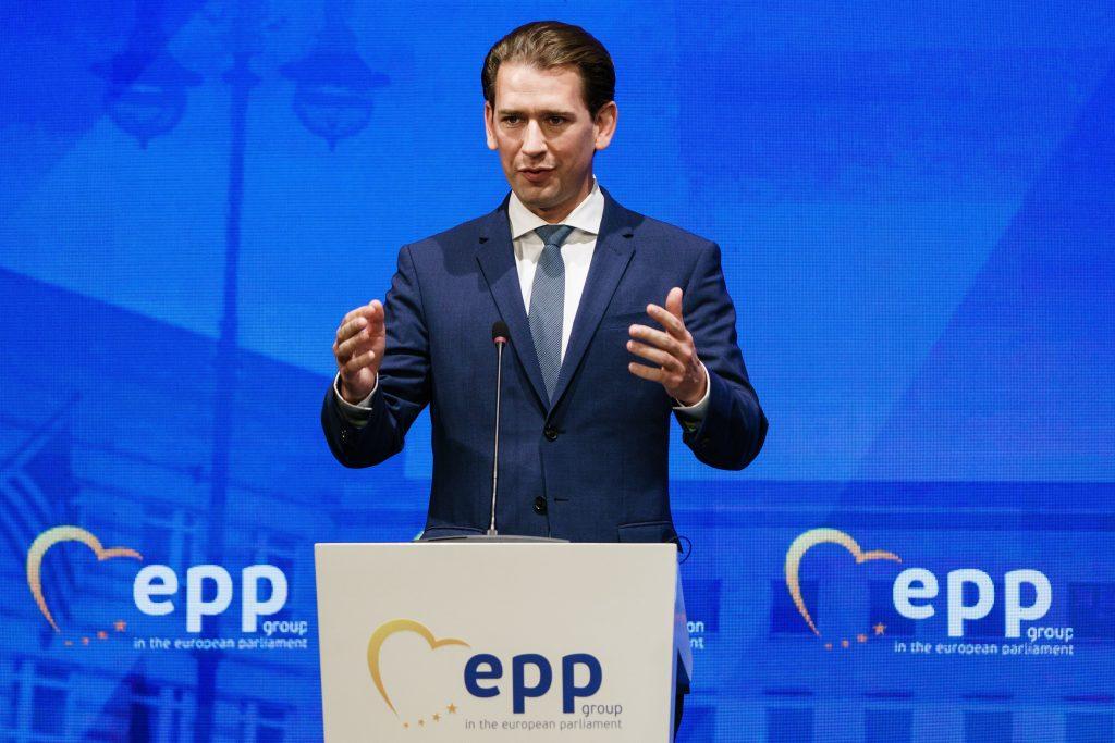 Bundeskanzler Kurz fordert Fairness für Polen und Ungarn post's picture