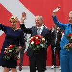"""Außenminister: """"Ungarische Regierung respektiert das deutsche Wahlergebnis"""""""