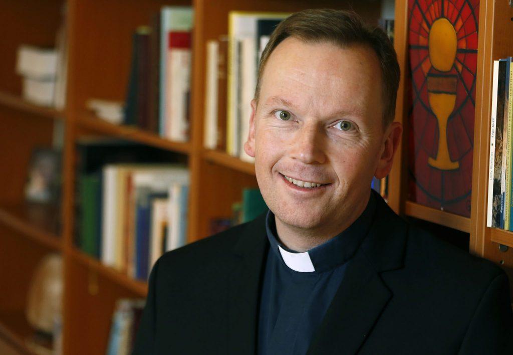 """Pater Fábry über den Eucharistischen Kongress: """"Es war gut ein Katholik und Ungar zu sein"""" post's picture"""