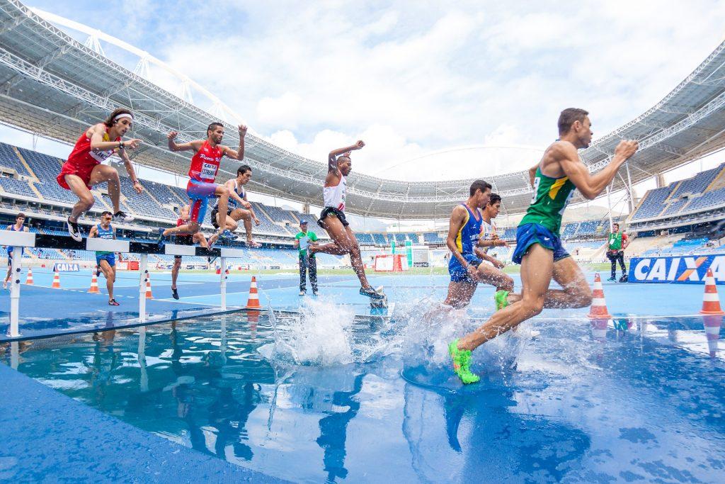 Budapost: Budapest und Regierung streiten weiter über Leichtathletik-WM und Fudan-Campus post's picture