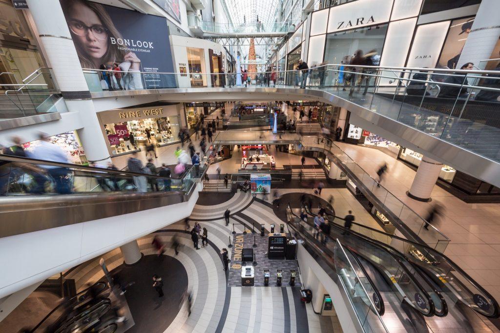 Vierte Welle: Händler hoffen, dass Öffnungszeiten diesmal nicht eingeschränkt werden post's picture
