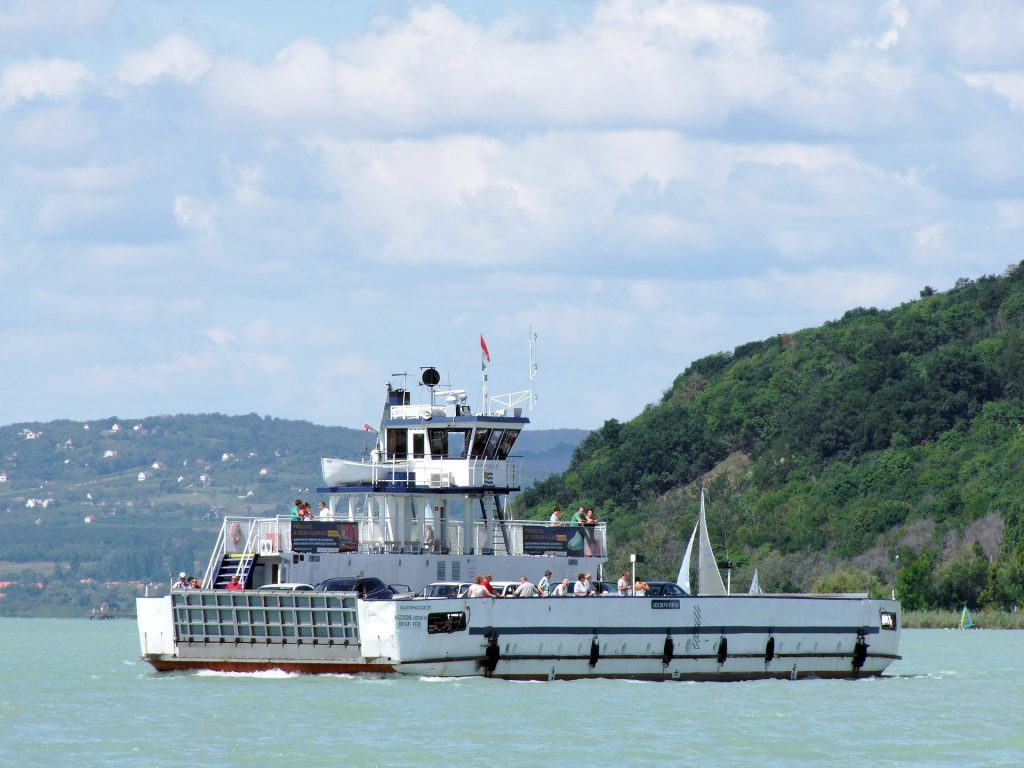 Plattenseeschifffahrt: Rekord-Fahrgastzahlen im Sommer 2021! post's picture