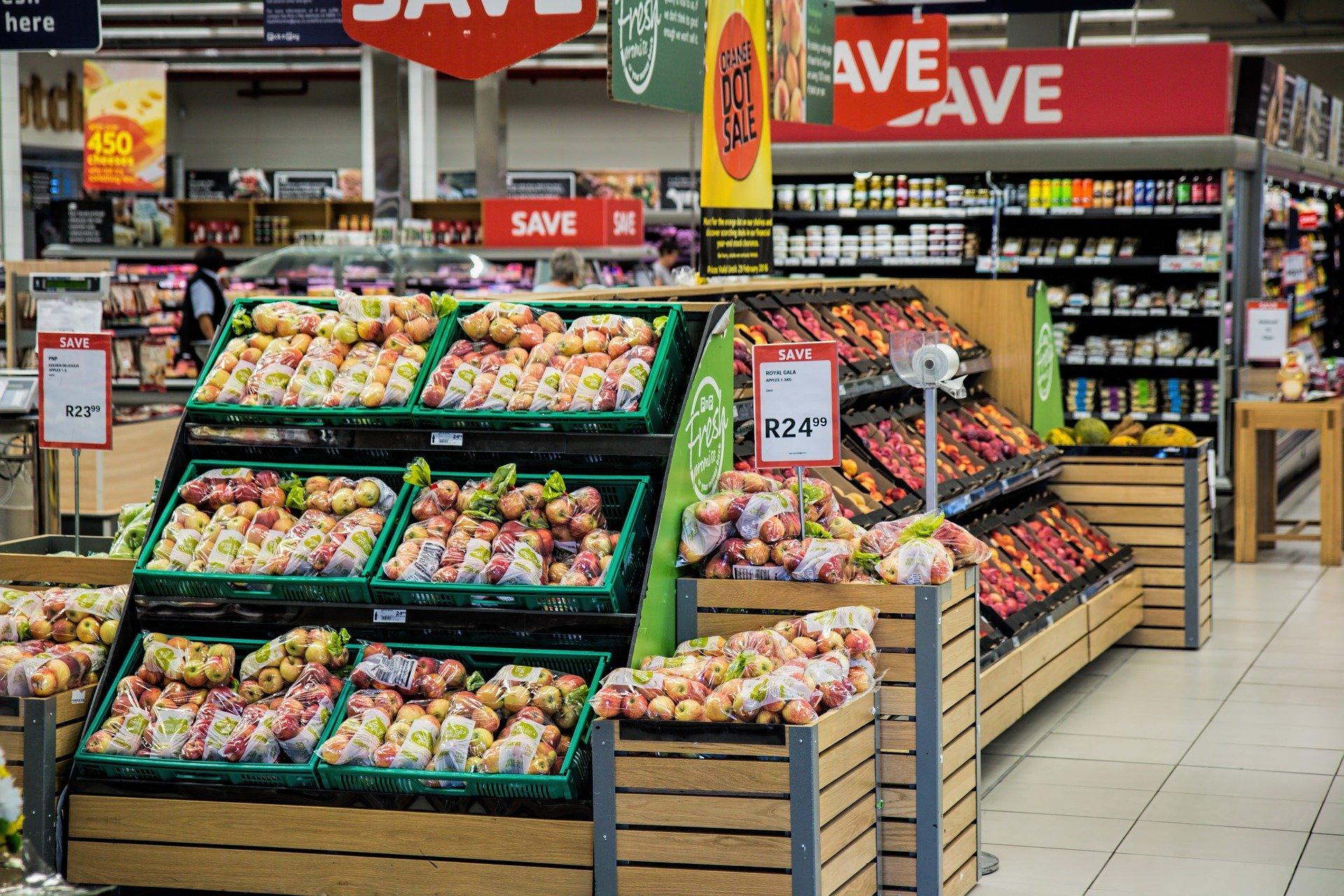 Budapost: Inflation erreicht knapp fünf Prozent