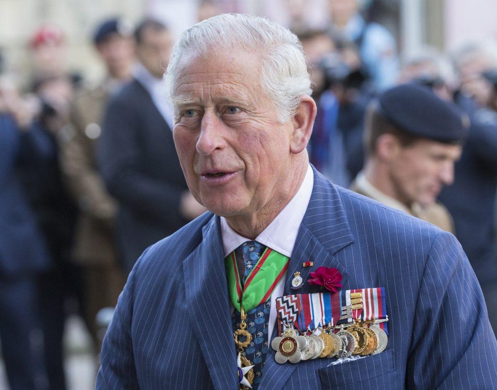Prinz Charles schickt Videobotschaft nach Ungarn, spricht auch Ungarisch post's picture