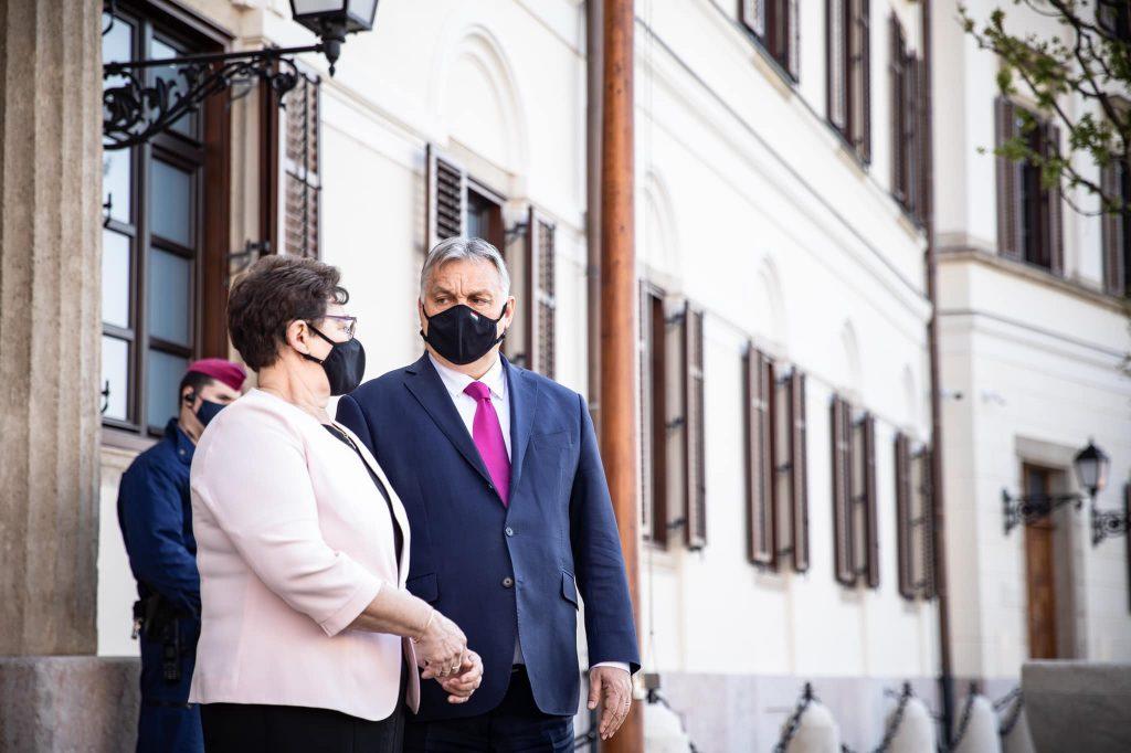 Radikale wollten unter anderem Premier Orbán, Landeschefärztin Müller und Oppositionspolitikerin Dobrev töten post's picture