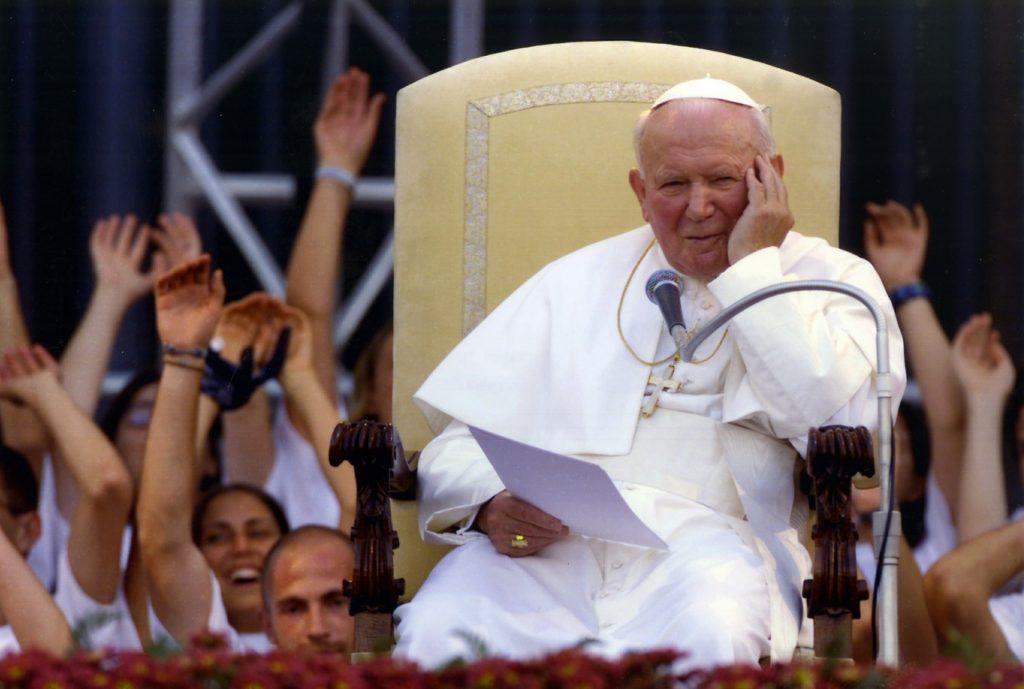Papstbesuche in Ungarn seit 1052 post's picture