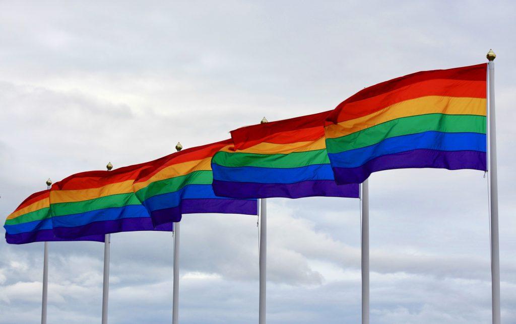 Medienrat: Das gilt als Förderung von Homosexualität post's picture