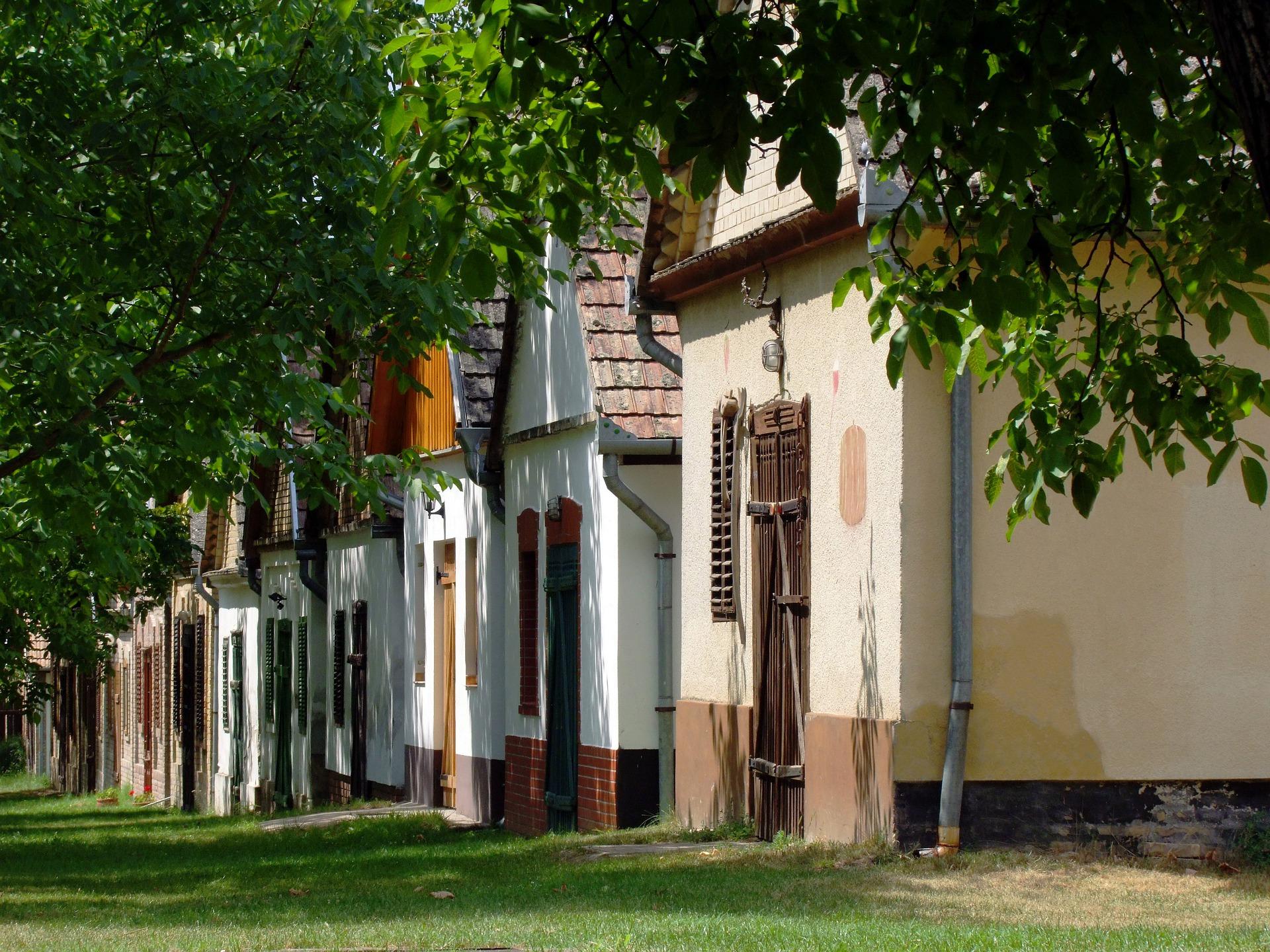 Herbstkampagne für den ungarischen Weintourismus lanciert