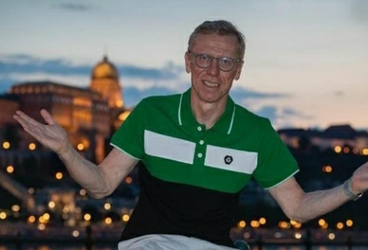 Ferencváros-Trainer Stöger kann Europa League-Start gegen Leverkusen kaum erwarten post's picture