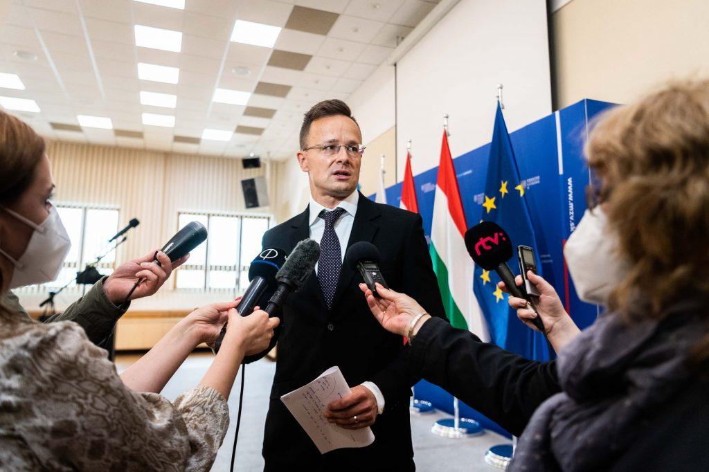 Außenminister: EU sollte Libyen bei Grenzkontrollen helfen post's picture