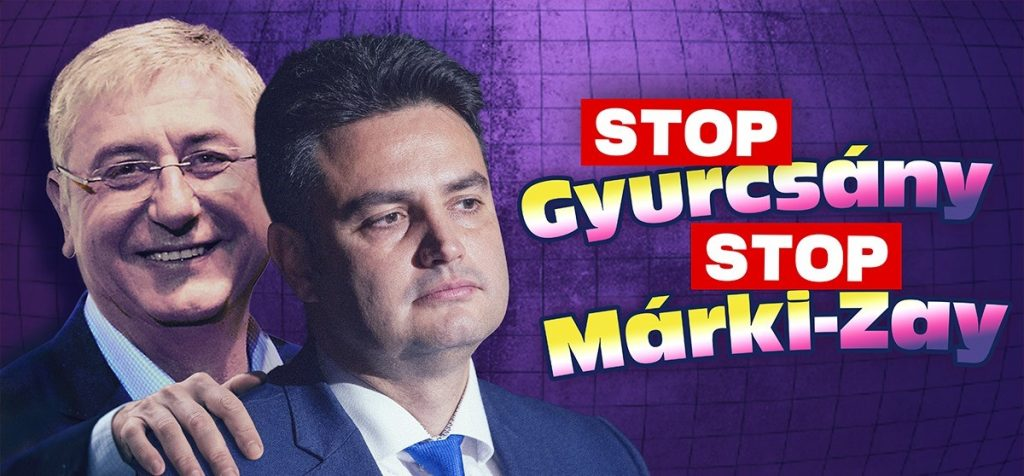 Fidesz will von nun an Márki-Zay stoppen post's picture