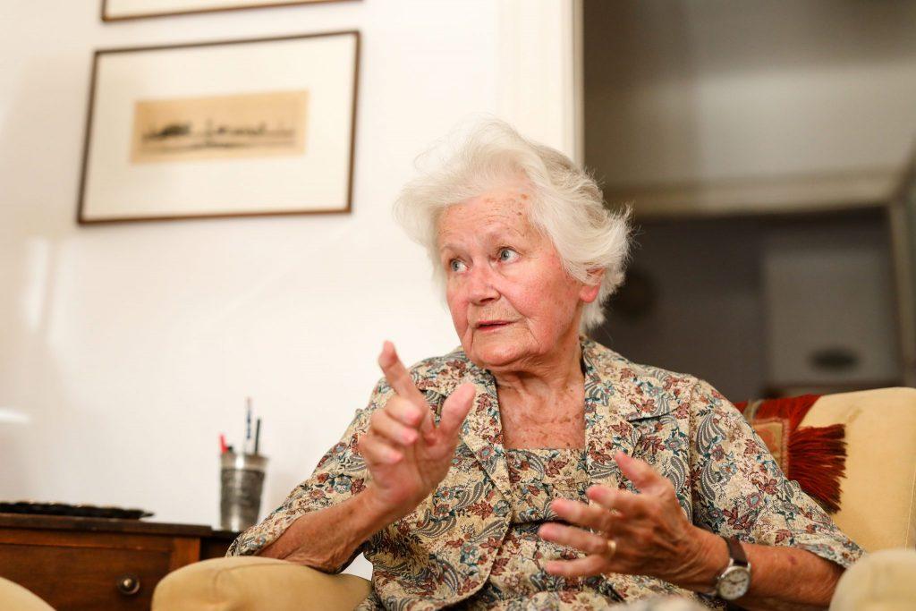 """""""Auf einer Mission nach Ungarn"""" – Interview mit Zsuzsánna Haynalné Kesserű, einem wichtigen Mitglied der ungarischen Diaspora in Argentinien"""