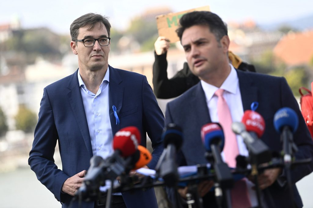 Fidesz in Hódmezővásárhely will, dass Márki-Zay zurücktritt post's picture