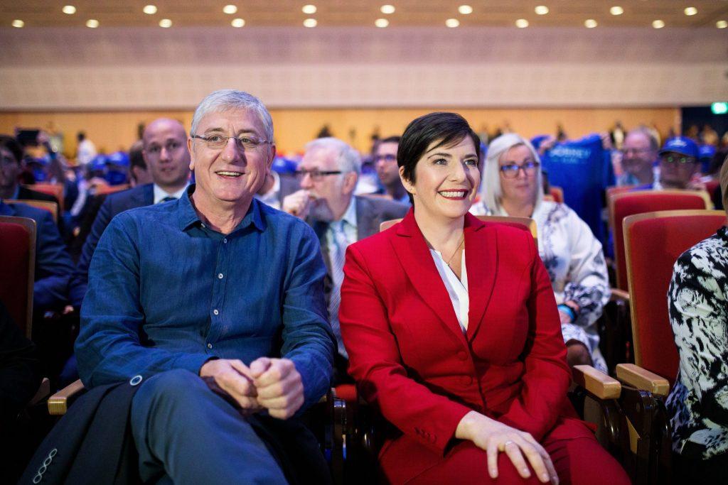 Dobrev gewinnt die erste Runde der Vorwahlen der Opposition post's picture