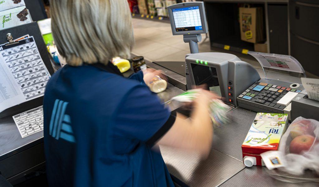 Britischer Aldi: Reis und Pasta kosten viel weniger als in Ungarn post's picture