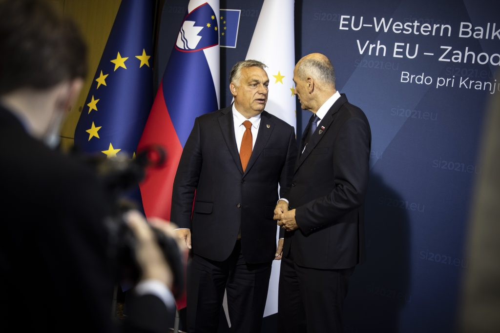 """Orbán: """"EU muss ihre Energiepreispolitik überdenken"""" post's picture"""