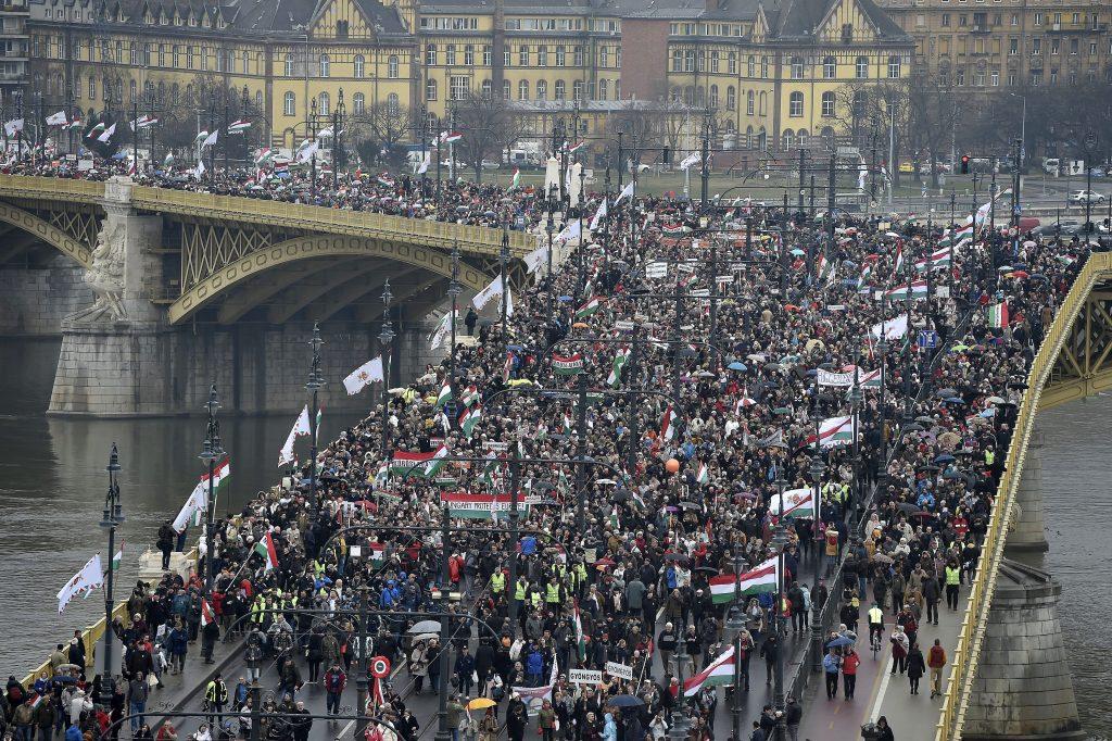 CÖF: Friedensmarsch am 23. Oktober wird eine Botschaft an ganz Europa sein post's picture