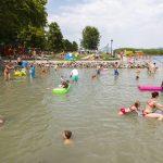 Ungarns Strandbäder werden weiter ausgebaut