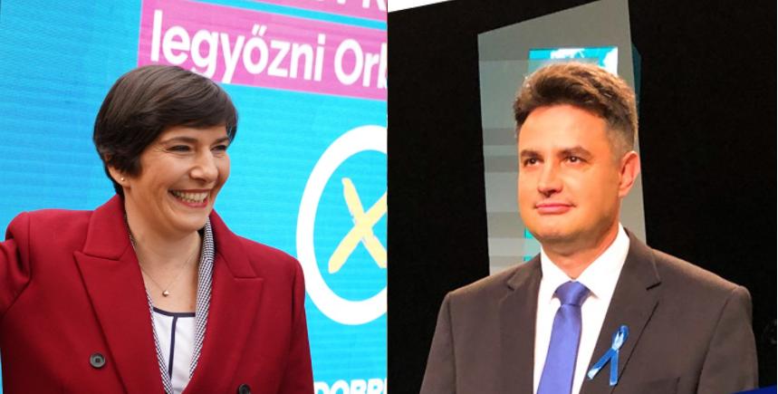 Budapost: Die Opposition und ihre Zukunftsvision post's picture