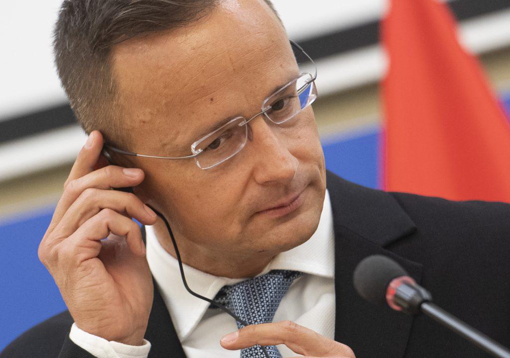 Außenminister fordert mehr Respekt für Ungarn post's picture