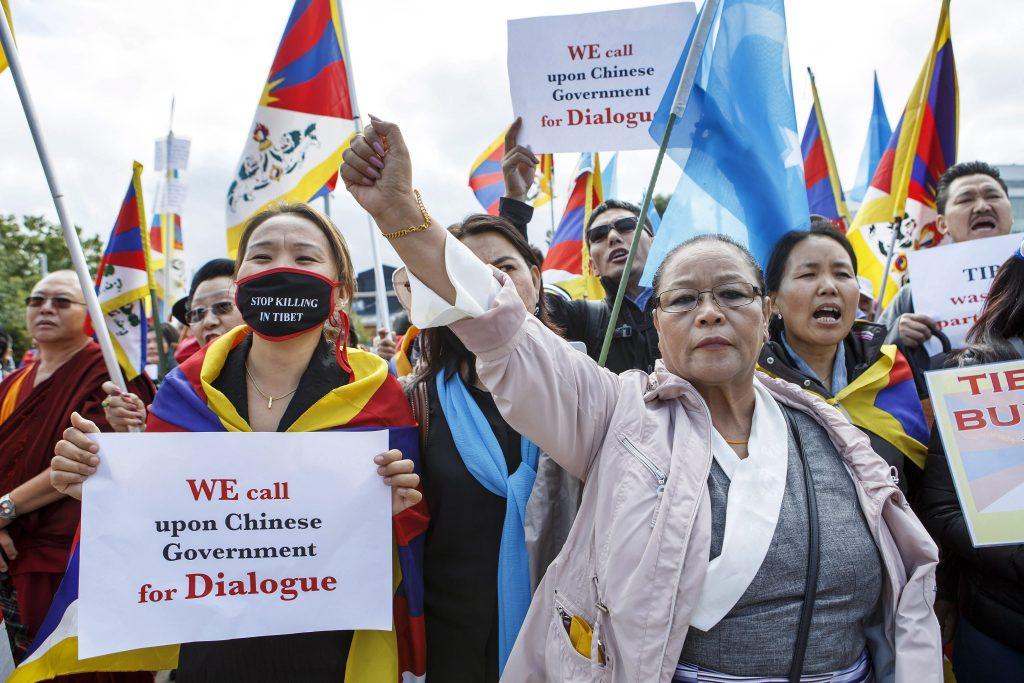Ungarn hat UNO-Erklärung über Verurteilung des Vorgehens Chinas gegen Uiguren nicht unterschrieben post's picture
