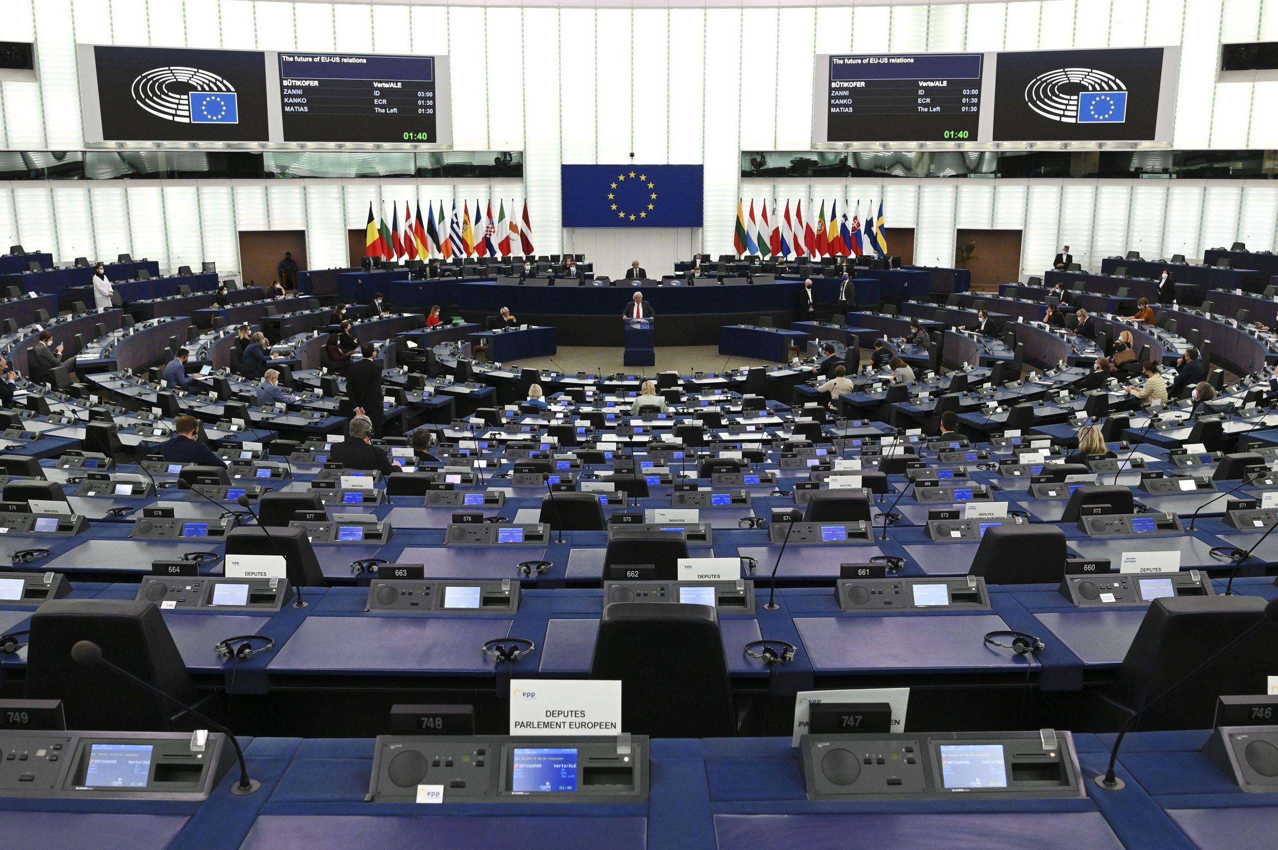 Fidesz gegen EP-Beschluss zu Auswirkungen von Gewalt in Paarbeziehungen