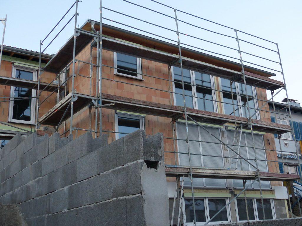 Wohnungsbau: Ungarn auf Platz 3 in der Zahl der Baugenehmigungen in der EU post's picture