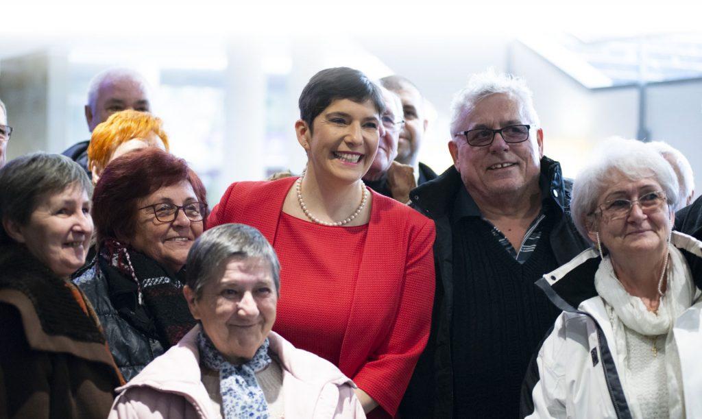 Budapost: Erste Runde der Vorwahlen der Opposition abgeschlossen post's picture
