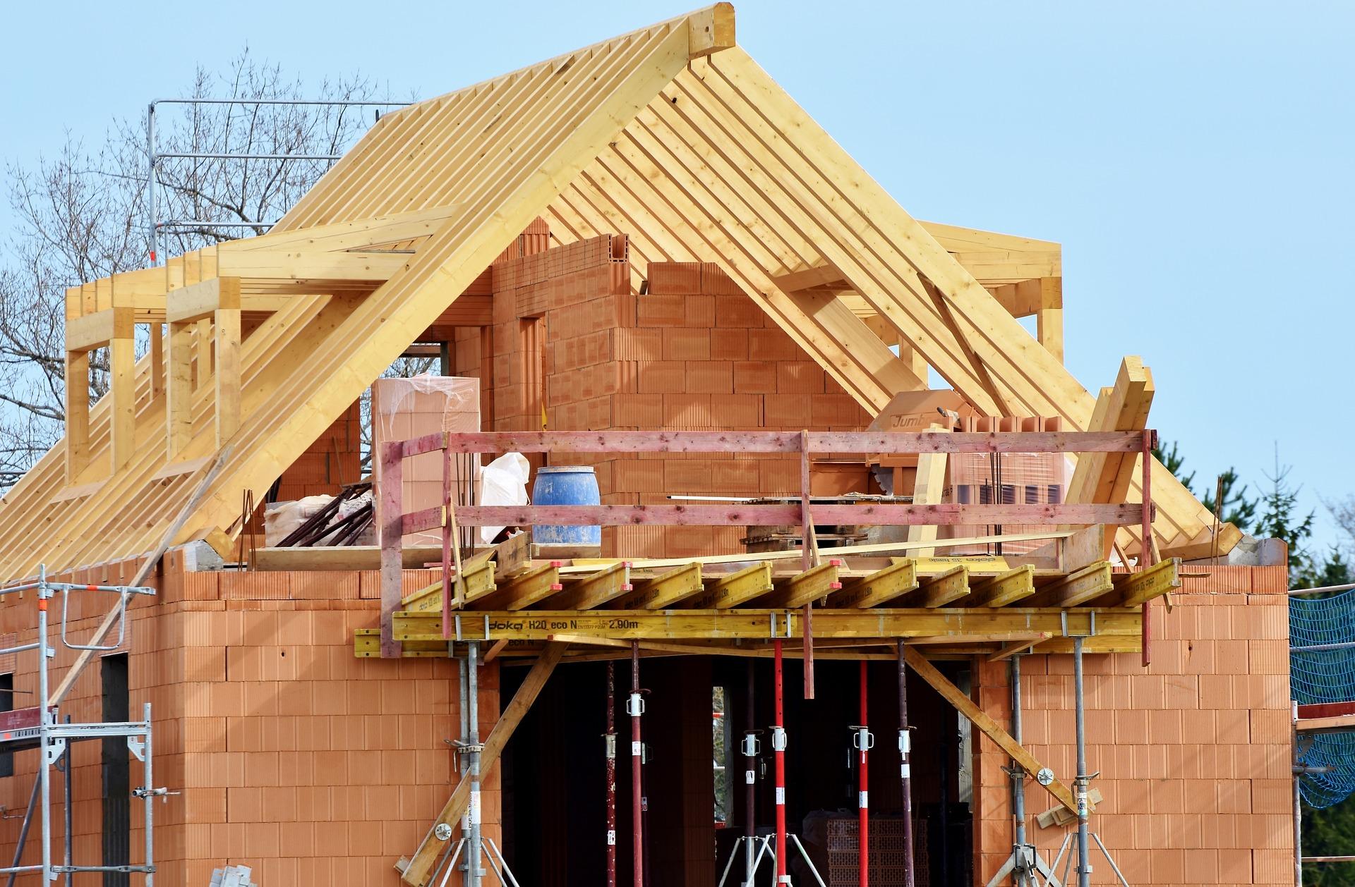 Regierung: Mäßigung der Preise bei Baustoffen spürbar
