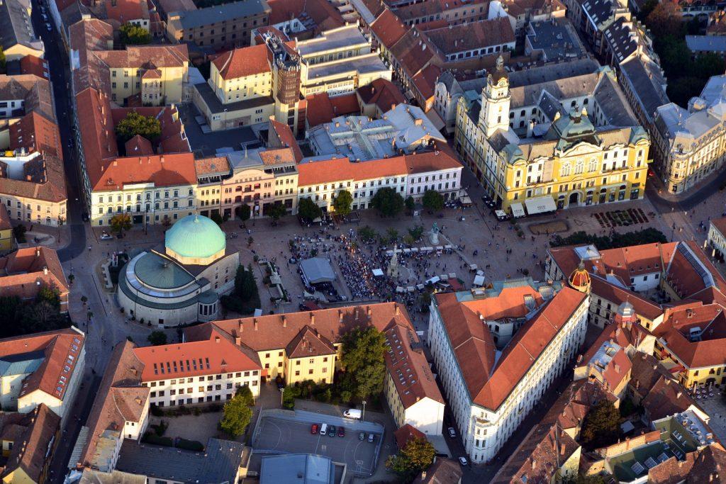 National Geographic: Ungarn bevorzugen heimische Städte post's picture
